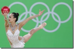 [리우2016] 손연재, 올림픽을 위하여!