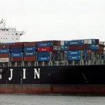韓進海運倒産の日本への影響と倒産原因は?船員は何してる?