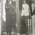 松坂桃李と高岡早紀の密会現場【画像】舞台娼年で急接近か!綾瀬はるかとは?