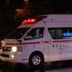 山田涼介の腰は?横アリで救急車搬送目撃!どこの病院に搬送されたの?