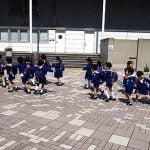 小林麻央 幼稚園がどこか市川海老蔵のブログ画像から判明か!?