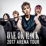 ワンオク(ONE OK ROCK)2017 ツアーチケット入手方法(3つの裏技)