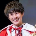 本田響矢の出身中学と高校判明!日本一の高校生イケメンインスタ画像