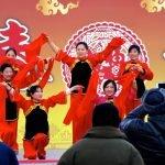 中国の旧正月(春節) 2017年の期間は?2018年と2019年の春節はいつ?
