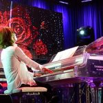 YOSHIKIの歴代彼女は工藤静香と誰?結婚は?ピアノの実力検証