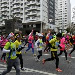 東京マラソン 2018 日程は?エントリー開始はいつ?注意事項あり