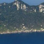 沖ノ島(福岡)への行き方と時間は?世界遺産の4件とは?観光情報(地図あり)