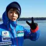 岩渕香里の出身地とスキーメーカーを調査した!かわいい美翔女ジャンパーは相撲好き?
