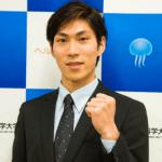 田中刑事の親の職業と実家は金持ちかを検証した!イケメンコーチはあの選手の恩師だった!?