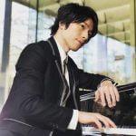 大井健(鍵盤男子)の経歴と学歴は?イケメンのピアノ動画とファンクラブ情報は?