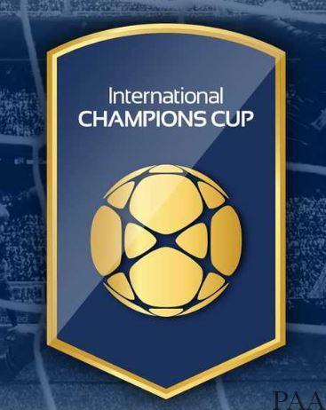 インターナショナル・チャンピオンズ・カップ 2017