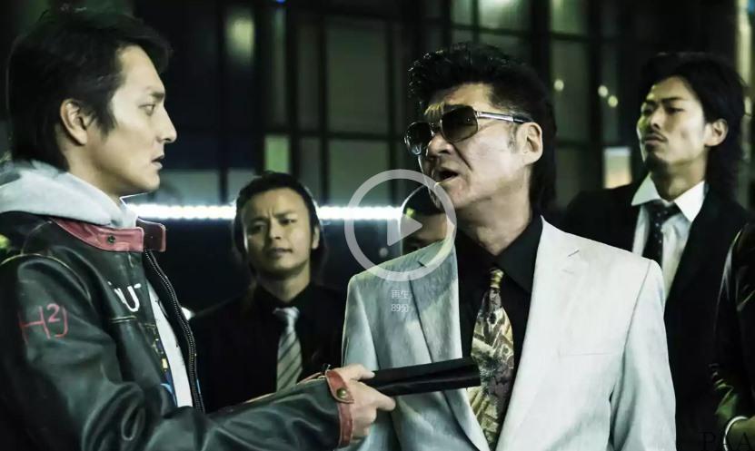 U-NEXTの日本統一動画