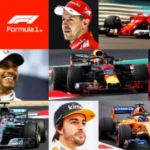 F1グランプリ2019のライブ生中継動画を最も手軽にテレビで無料視聴する方法は?日程と放送スケジュール予定は?