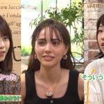 グータンヌーボ2(7月23日)の西野七瀬の衣装とブランドは?レストラン(ロケ地)と見逃し動画を無料視聴する方法は?