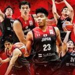 バスケワールドカップ2019のライブ生中継と見逃し配信をスマホで無料視聴する方法は?日本代表の試合日程は?