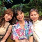 グータンヌーボ2(9月10日)相川七瀬とラブリと田中みな実の見逃し動画の無料視聴方法は?衣装ブランドは?