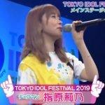 この指と~まれ3(8月25日)のTIFのラストアイドルと≠MEの見逃し動画を無料視聴する方法は?