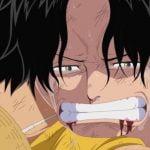 ワンピースのエースの最後(死んだ回)の動画を無料視聴する方法は?原作何巻でアニメは何話?