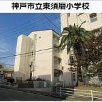 仁王美貴東須磨小学校長の経歴と顔画像は?教頭の名前と小学校の電話番号は?